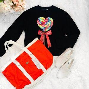🌸 Love Moschino Sweatshirt 4